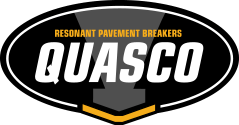 Quasco - Resonant Pavement Breakers
